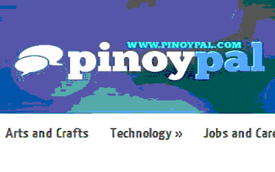 PinoyPal.com Website