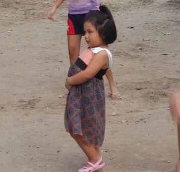 (Iyah) Ito daw ang totoong hugot.