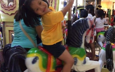 (Iyah) Happy 4th Birthday Ate